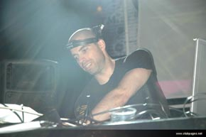 Chris Liebing & Petar Dundov - Entrance Festival @ Budva (part01)
